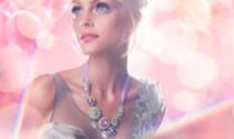 Imatge campanya publicitària Swarovski primavera 2012