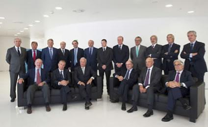 Reunió del Fons Monetari Internacional a Tòquio, 2012