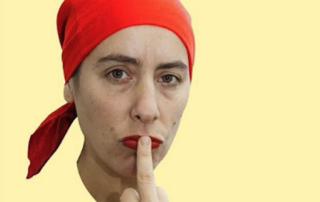 Comentari de l'Observatori de les dones als mitjans de comunicació sobre la Berlinale