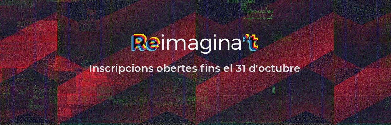 Reimagina't nova web, 2019, els esports